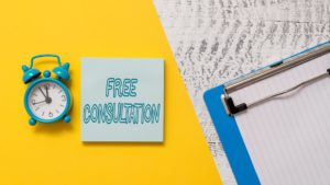Is a Free Marketing Consultation a Waste of Time?
